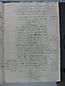 Visita Pastoral 1758, folio 083r