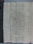 Visita Pastoral 1758, folio 083vto