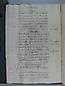 Visita Pastoral 1758, folio 085vto