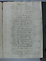 Visita Pastoral 1758, folio 087r