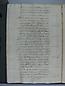 Visita Pastoral 1758, folio 087vto