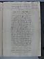 Visita Pastoral 1758, folio 089r