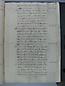 Visita Pastoral 1758, folio 090r