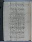 Visita Pastoral 1758, folio 090vto