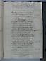 Visita Pastoral 1758, folio 091r