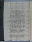 Visita Pastoral 1758, folio 091vto