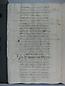 Visita Pastoral 1758, folio 092vto