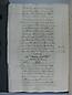 Visita Pastoral 1758, folio 093vto