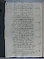 Visita Pastoral 1758, folio 094vto