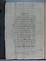 Visita Pastoral 1758, folio 095vto