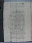 Visita Pastoral 1758, folio 096vto