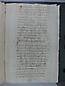 Visita Pastoral 1758, folio 097r