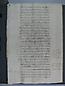 Visita Pastoral 1758, folio 097vto
