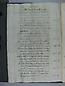 Visita Pastoral 1758, folio 098vto