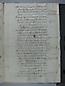 Visita Pastoral 1758, folio 100r