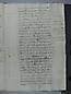Visita Pastoral 1758, folio 101r