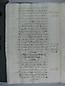 Visita Pastoral 1758, folio 101vto