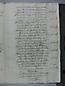 Visita Pastoral 1758, folio 102r