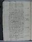 Visita Pastoral 1758, folio 103vto