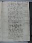Visita Pastoral 1758, folio 104r