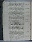 Visita Pastoral 1758, folio 104vto