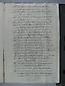 Visita Pastoral 1758, folio 109r