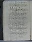Visita Pastoral 1758, folio 110vto