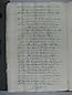 Visita Pastoral 1758, folio 111vto