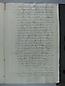 Visita Pastoral 1758, folio 113r