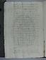 Visita Pastoral 1758, folio 113vto