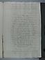 Visita Pastoral 1758, folio 114r