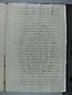 Visita Pastoral 1758, folio 115r