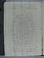 Visita Pastoral 1758, folio 115vto