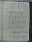 Visita Pastoral 1758, folio 116r