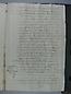 Visita Pastoral 1758, folio 117r