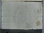 Visita Pastoral 1758, folio 120vto