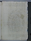 Visita Pastoral 1758, folio 122r