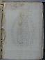 Visita Pastoral 1769, 0001 folioSN1r
