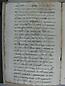 Visita Pastoral 1769, folio 01vto