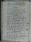 Visita Pastoral 1769, folio 05vto