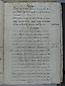 Visita Pastoral 1769, folio 06r