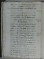 Visita Pastoral 1769, folio 06vto