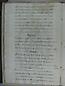 Visita Pastoral 1769, folio 07vto