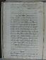 Visita Pastoral 1769, folio 09vto