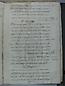 Visita Pastoral 1769, folio 10r