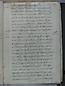 Visita Pastoral 1769, folio 12r