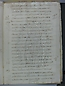 Visita Pastoral 1769, folio 13r