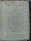 Visita Pastoral 1769, folio 14r