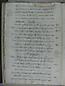 Visita Pastoral 1769, folio 14vto