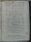 Visita Pastoral 1769, folio 16r